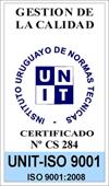 Unit-ISO 9001