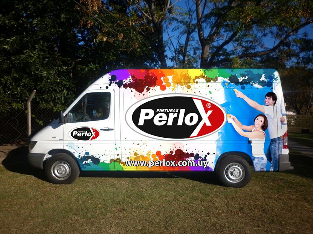 Perlox reparto